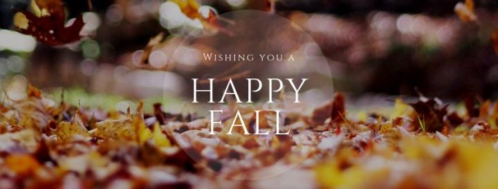 Fall Spread!