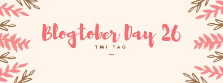 Blogtober – Day26