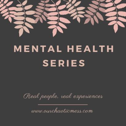 Mental Health Series