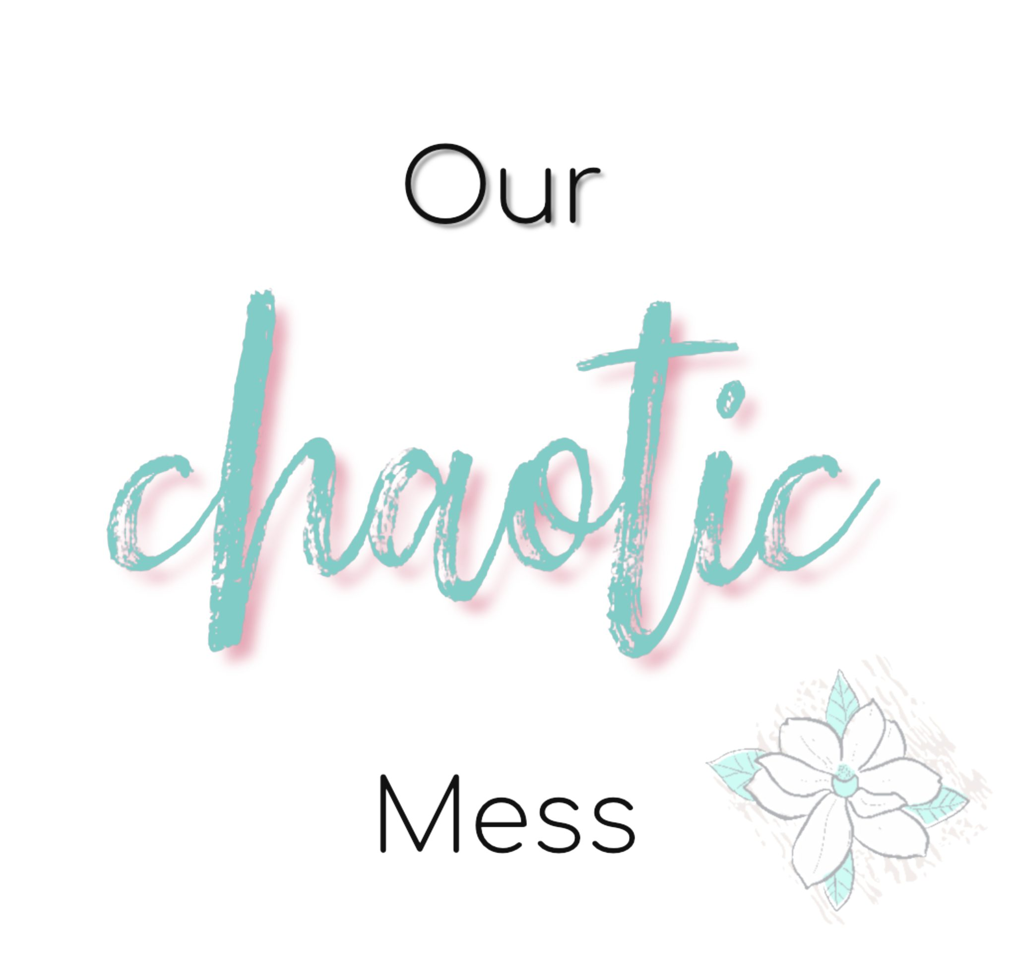 Our Chaotic Mess