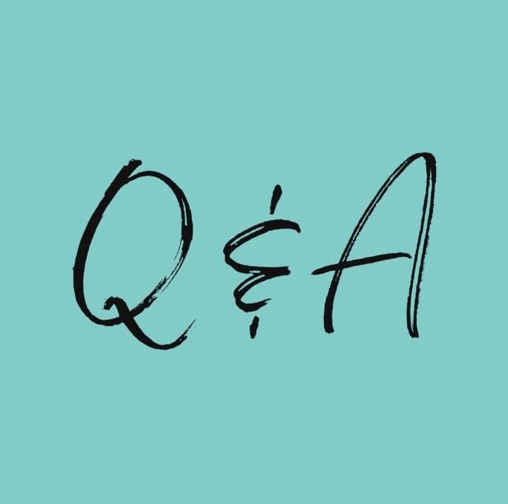 Q&A: Quarantine, Homeschool, MentalHealth
